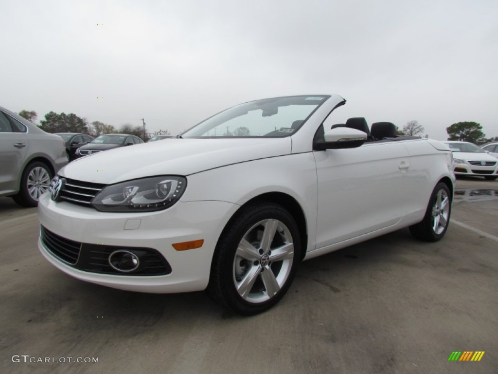 2012 candy white volkswagen eos lux 57875247 gtcarlot. Black Bedroom Furniture Sets. Home Design Ideas