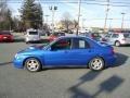 WR Blue Pearl 2003 Subaru Impreza Gallery