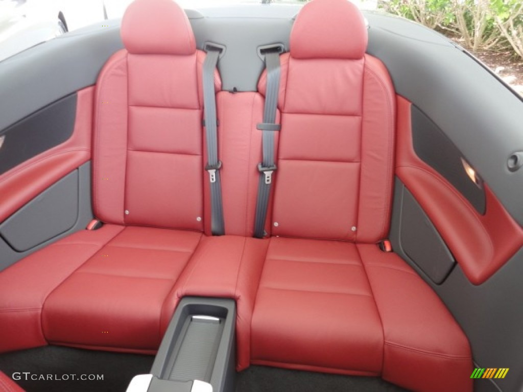 Phenomenal Cranberry Leather Off Black Interior 2011 Volvo C70 T5 Photo Alphanode Cool Chair Designs And Ideas Alphanodeonline