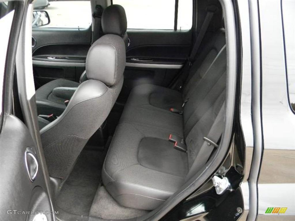 2008 Chevrolet Hhr Ss Interior Photo 57961828 Gtcarlot Com