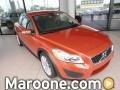 Orange Flame Metallic 2011 Volvo C30 T5