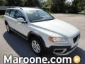 Ice White 2011 Volvo XC70 3.2