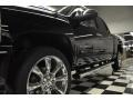 2012 Black Chevrolet Silverado 1500 LTZ Crew Cab 4x4  photo #5