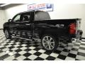 2012 Black Chevrolet Silverado 1500 LTZ Crew Cab 4x4  photo #6