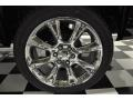 2012 Black Chevrolet Silverado 1500 LTZ Crew Cab 4x4  photo #8