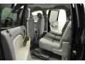 2012 Black Chevrolet Silverado 1500 LTZ Crew Cab 4x4  photo #15