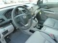 Gray Interior Photo for 2012 Honda CR-V #58005629