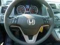 2011 Polished Metal Metallic Honda CR-V EX 4WD  photo #16