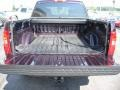 Ebony Trunk Photo for 2008 Chevrolet Silverado 1500 #58013102