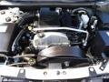 2007 Rainier CXL 4.2 Liter DOHC 24-Valve VVT Vortec Inline 6 Cylinder Engine