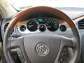2009 Cocoa Metallic Buick Enclave CX  photo #25