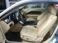 2007 Windveil Blue Metallic Ford Mustang V6 Premium Coupe  photo #21