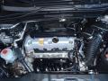 2011 Polished Metal Metallic Honda CR-V EX-L 4WD  photo #7