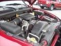 2006 Mitsubishi Raider 3.7 Liter SOHC 24 Valve V6 Engine Photo