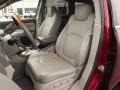 2008 Red Jewel Buick Enclave CXL  photo #13