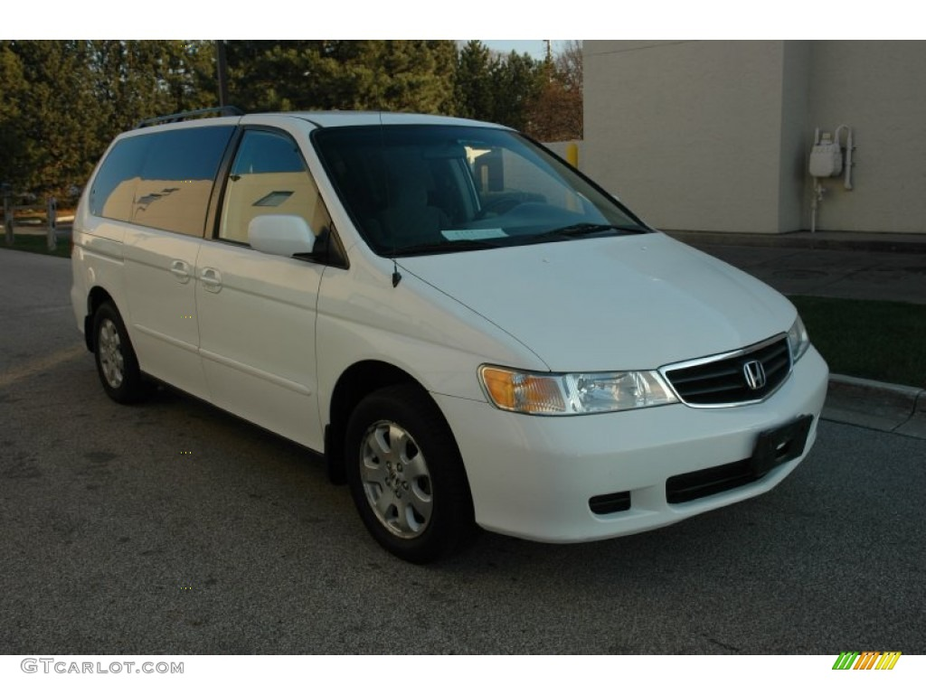 2003 taffeta white honda odyssey ex 57875811 gtcarlot. Black Bedroom Furniture Sets. Home Design Ideas