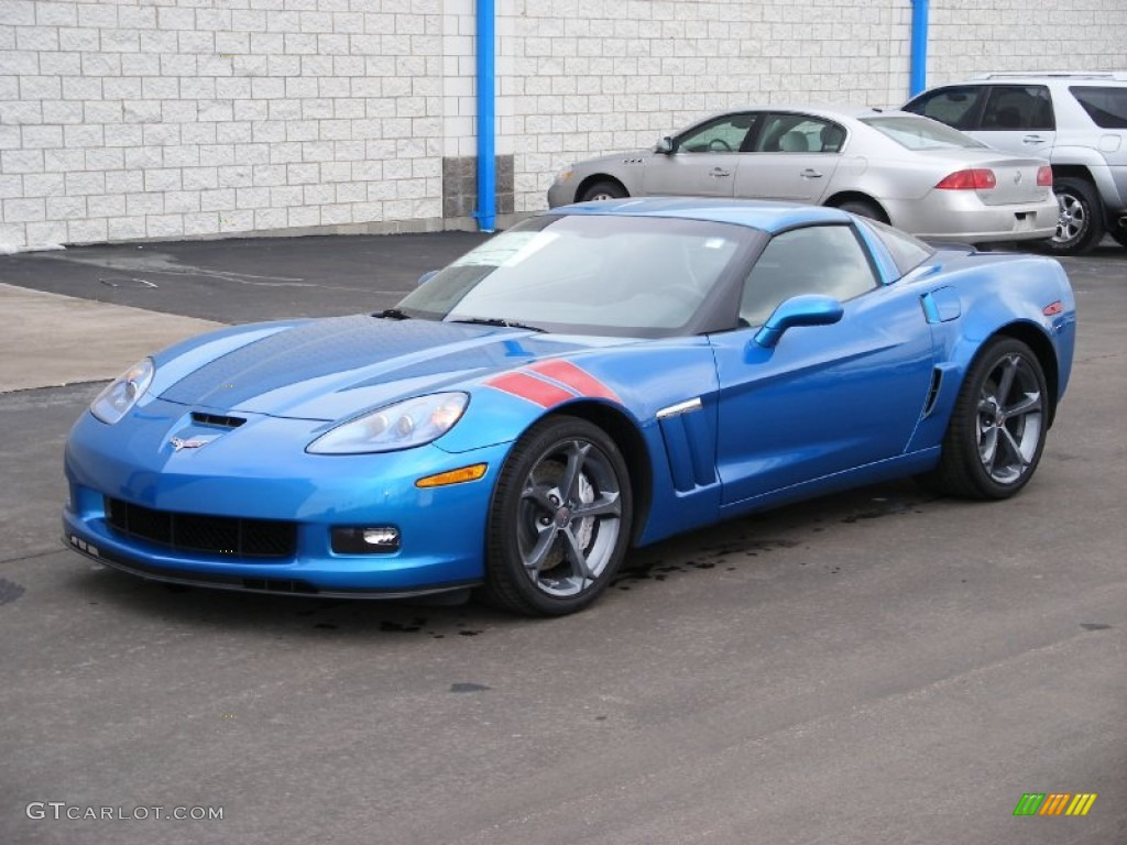 2010 jetstream blue metallic chevrolet corvette grand sport coupe 57873880 photo 19 gtcarlot. Black Bedroom Furniture Sets. Home Design Ideas