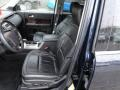 Charcoal Black Interior Photo for 2010 Ford Flex #58041959