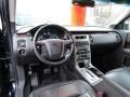 Charcoal Black Dashboard Photo for 2010 Ford Flex #58041989