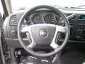 2012 Graystone Metallic Chevrolet Silverado 1500 LT Extended Cab  photo #10