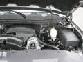 2012 Graystone Metallic Chevrolet Silverado 1500 LT Extended Cab  photo #22