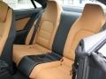 Back seats in Natural Beige