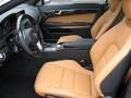 Drivers seat in Natural Beige