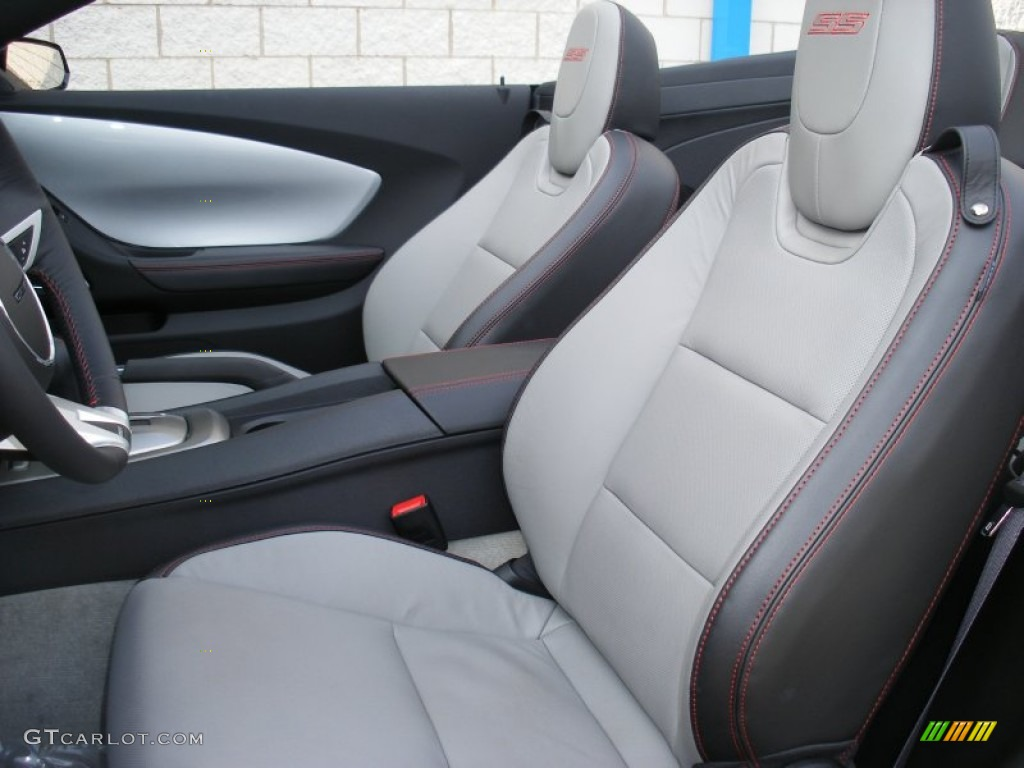 2011 chevrolet camaro ss rs synergy series convertible. Black Bedroom Furniture Sets. Home Design Ideas