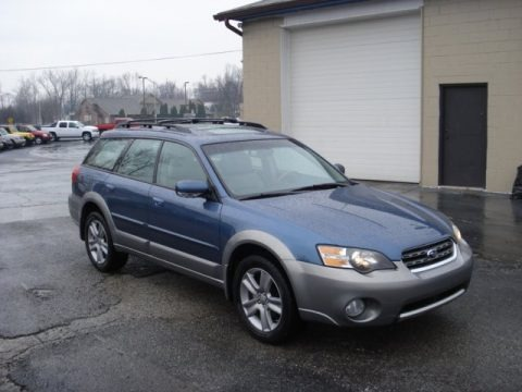 2005 subaru outback 3. 0 r l. L. Bean edition wagon data, info and.