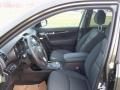 Black Interior Photo for 2012 Kia Sorento #58058171