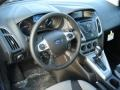 2012 Sonic Blue Metallic Ford Focus SE Sport Sedan  photo #10