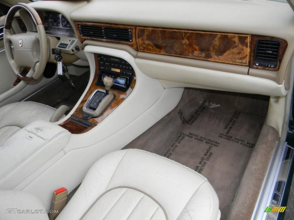 1995 Jaguar Xj Vanden Plas Dashboard Photos Gtcarlot Com
