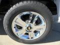 2012 Summit White Chevrolet Silverado 1500 LT Crew Cab  photo #9