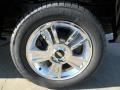 2012 Black Chevrolet Silverado 1500 LT Crew Cab  photo #9