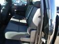 2012 Black Chevrolet Silverado 1500 LT Crew Cab  photo #10