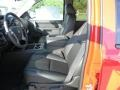 2012 Victory Red Chevrolet Silverado 1500 LT Crew Cab  photo #11