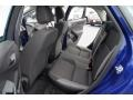 2012 Sonic Blue Metallic Ford Focus S Sedan  photo #11