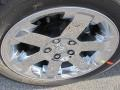 2012 Deep Molten Red Pearl Dodge Ram 1500 Laramie Longhorn Crew Cab 4x4  photo #5