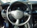 Graphite Steering Wheel Photo for 2012 Infiniti FX #58076212