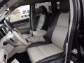 Dark Slate Gray/Light Graystone Interior Photo for 2008 Jeep Grand Cherokee #58078313
