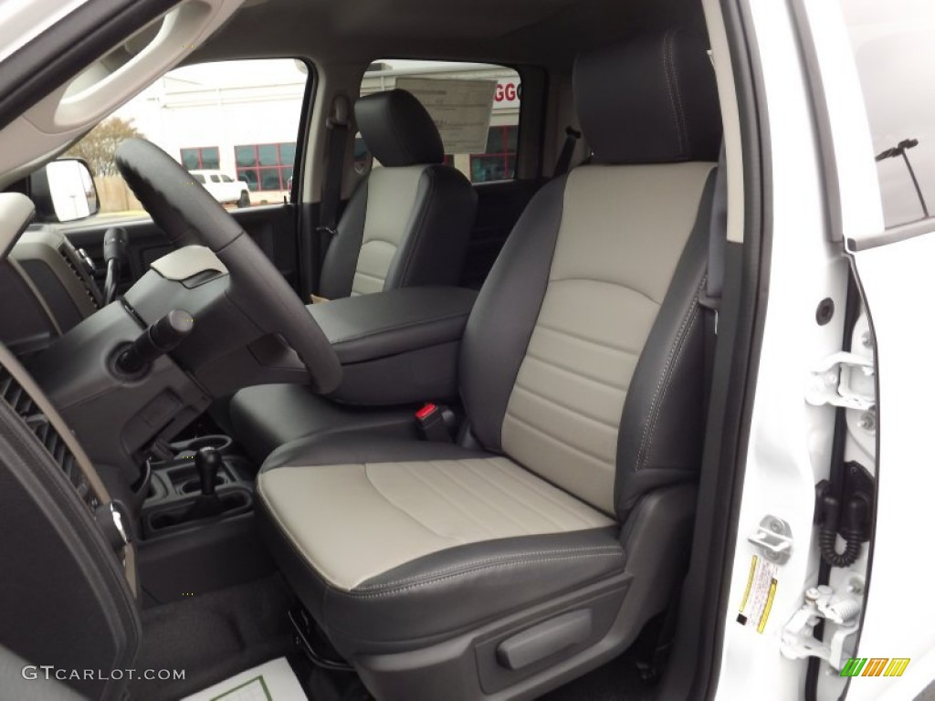 2012 Dodge Ram 3500 Hd St Crew Cab 4x4 Dually Chassis St Crew Cab 4x4 Dually Chassis Photo
