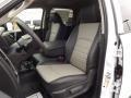 Dark Slate/Medium Graystone 2012 Dodge Ram 3500 HD Interiors