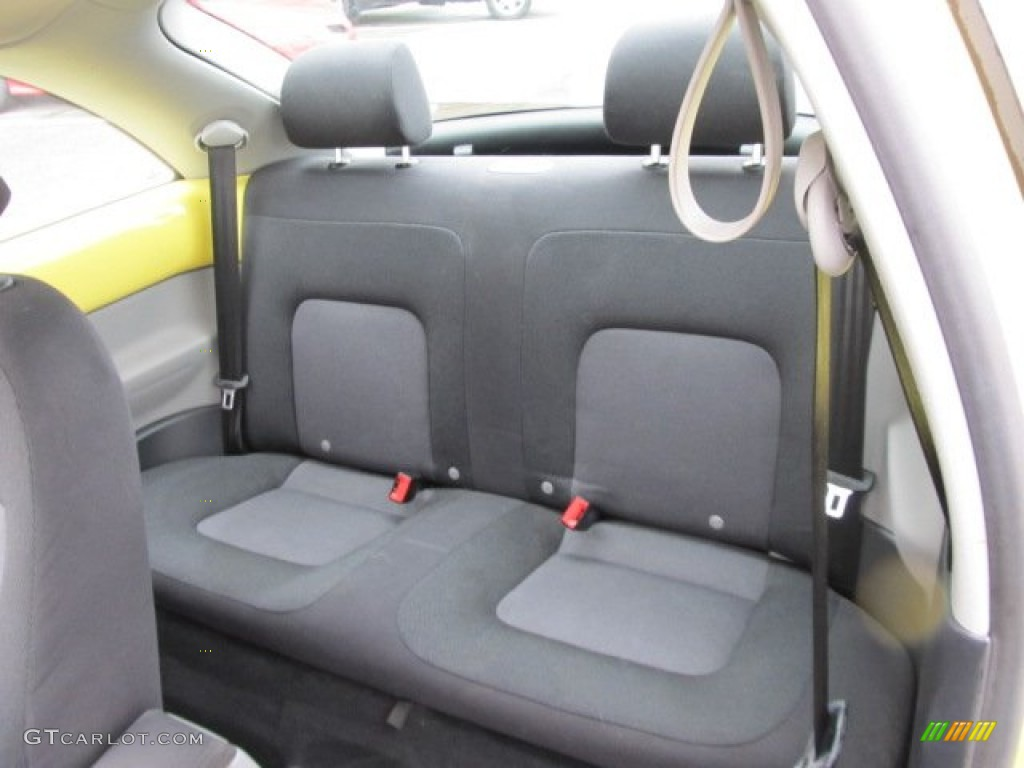 2004 volkswagen new beetle gls coupe interior color photos. Black Bedroom Furniture Sets. Home Design Ideas