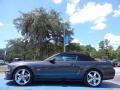 2007 Alloy Metallic Ford Mustang GT Premium Convertible  photo #2