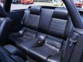 2007 Alloy Metallic Ford Mustang GT Premium Convertible  photo #20