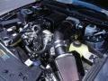 2007 Alloy Metallic Ford Mustang GT Premium Convertible  photo #31