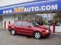 Spice Red Metallic 2004 Volkswagen Jetta Gallery