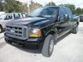 Black 2005 Ford F250 Super Duty Gallery