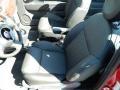 Rosso Brillante (Red) - 500 c cabrio Lounge Photo No. 7