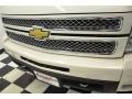2012 White Diamond Tricoat Chevrolet Silverado 1500 LTZ Crew Cab 4x4  photo #6